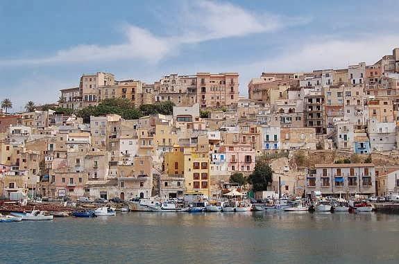 Viajar a sicilia sciacca viaje encantado entre arte y for Arte arredi sciacca