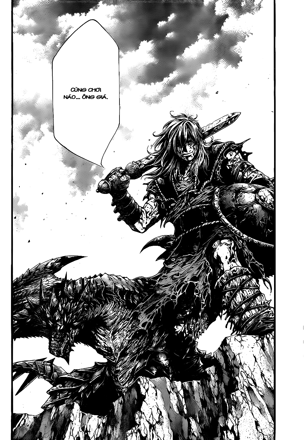 Toujuushi Bestialious!! chap 2 - Trang 34