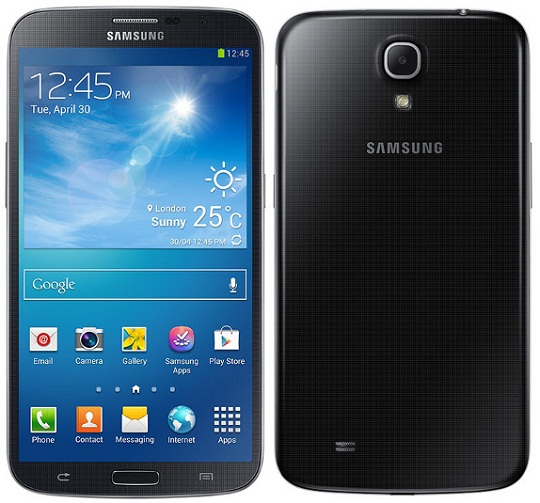 Samsung Galaxy Mega 6.3 - Price, Features and Specifications