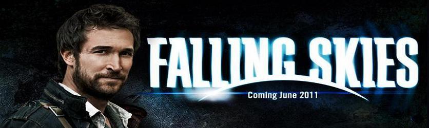 Falling Skies por Mediafire