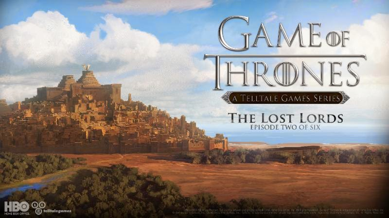 game of thrones lost lords