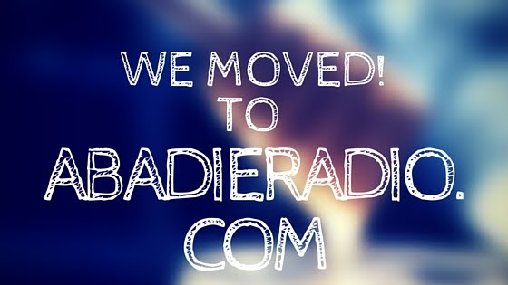 We have moved to Abadieradio.com !
