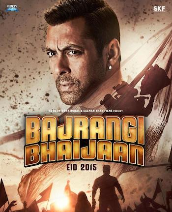 Bajrangi Bhaijaan (2015) Full Mobile Movie Download