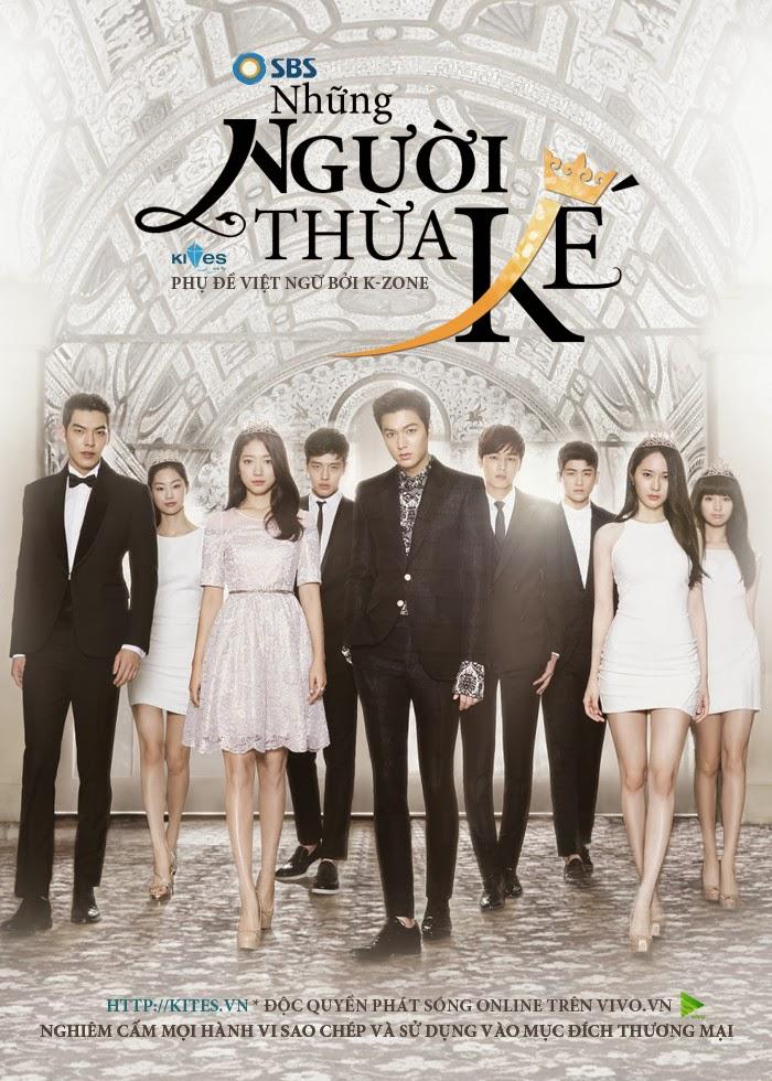 Những Người Thừa Kế - The Heirs