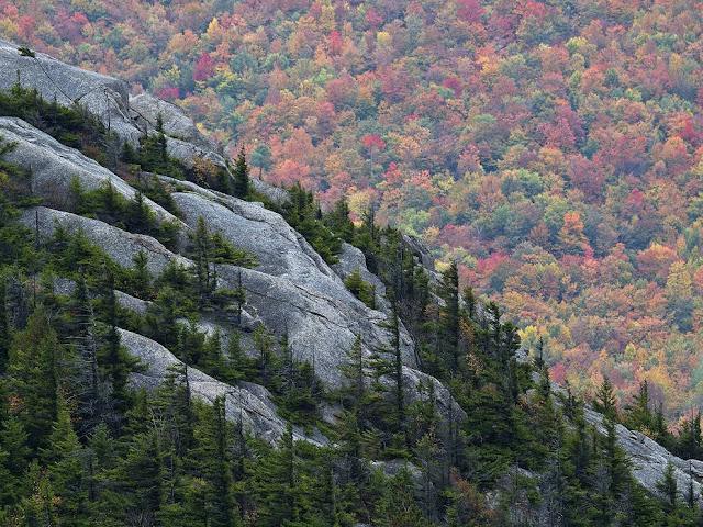 Montanha Catamount , Adirondacks