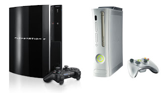 PlayStation 3 vs. Xbox 360