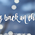 Looking Back On 2015 | PART TWO
