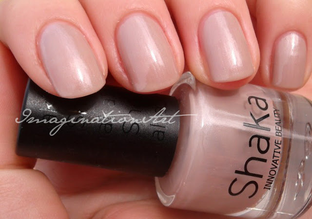 shaka re 215 light dove review recensione smalto swatch swatches unghie nail polish laquer lacquer