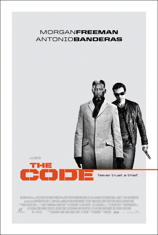 The Code (2009) Online Latino