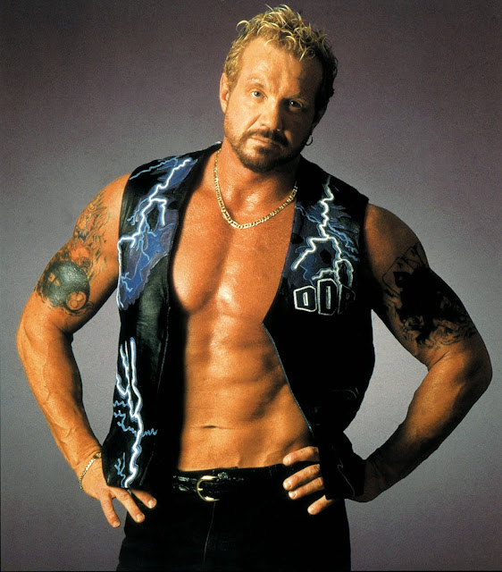 WCW: Diamond Dallas Page