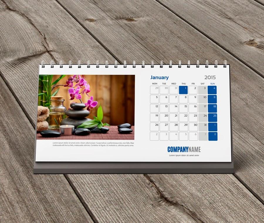 Media Promosi Kalender Percetakan Media Promosi