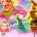 《Candy Crush Saga:Dreamworld》186-200關之過關影片