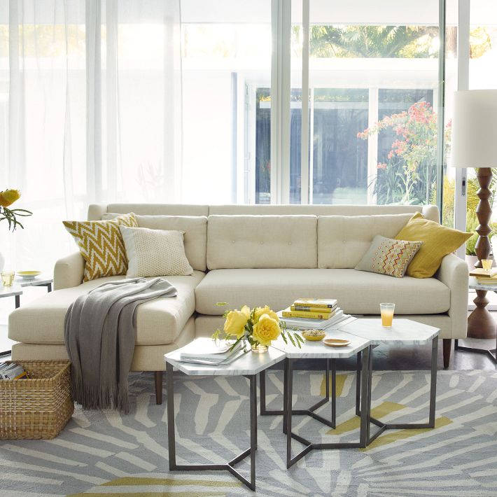 Pillows Are A Wonderful Way To Add A Splash Of Color To Your Living Room Or  Bedroom. Often Times, The Sofa Is A Blank Slate Of Color Just Asking For A  Few ...