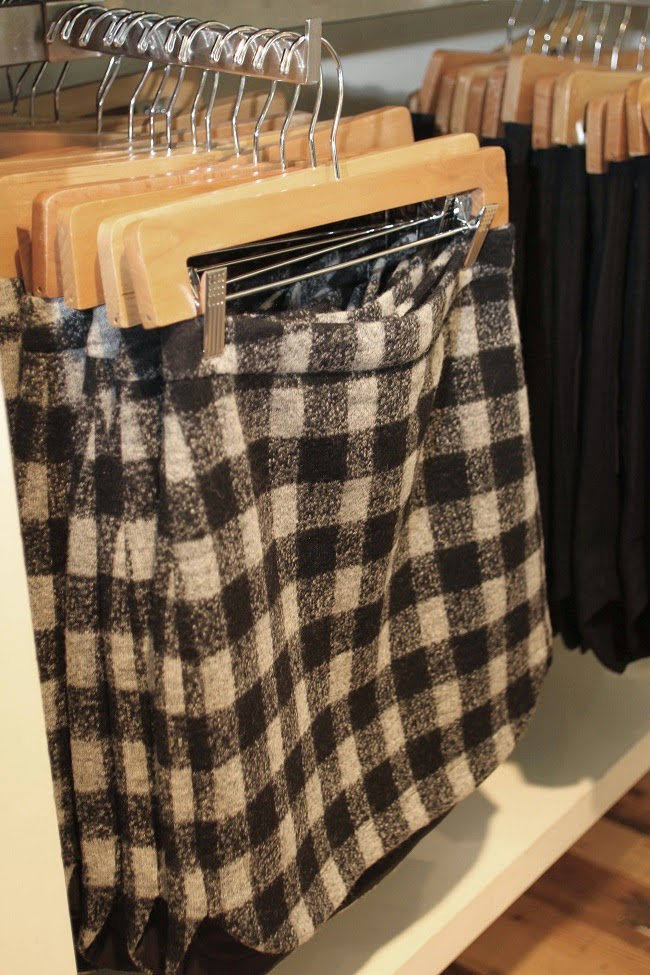 madewell-plaid-wook-skirt