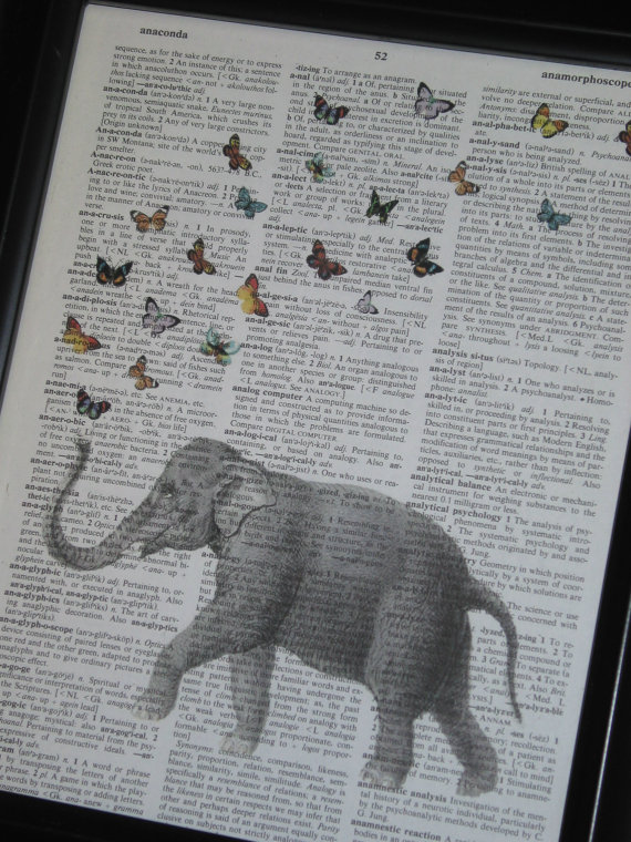 The Symbolism Of Elephants