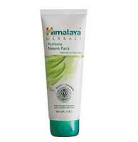 Buy Himalaya Purifying Neem Pack 100 gm Rs.95 & Additional 20% Cash Back using PayUmoney : Buytoearn