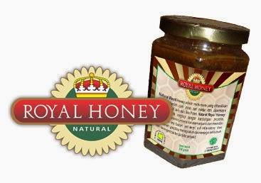 madu-natural-royal-honey-produk-kesehatan-herbal-nasa