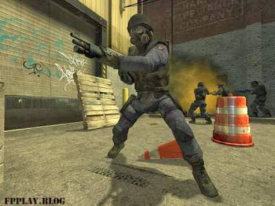 Counter Strike PC Game Free Download