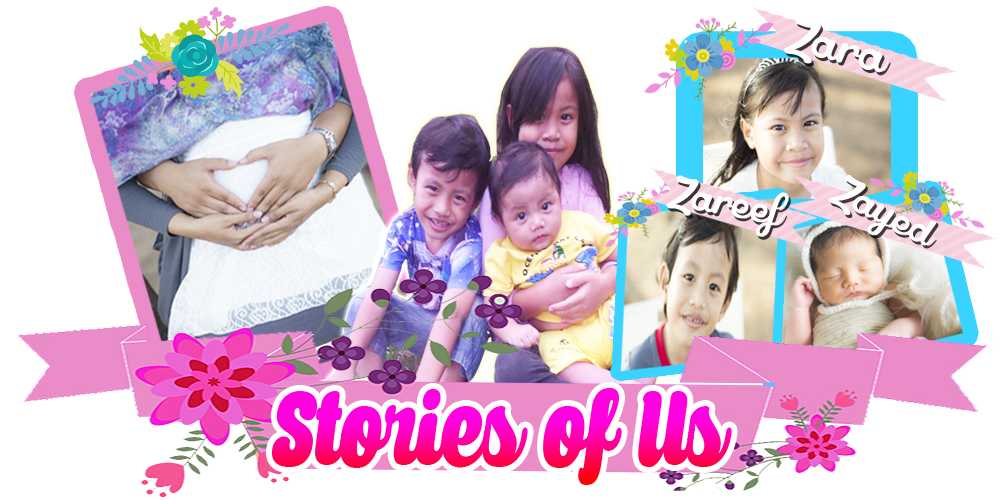 ~StoRiEs Of Us~