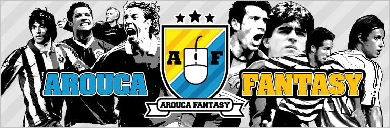 Arouca Fantasy Football  - Em Arouca não se vive futebol, RESPIRA-SE