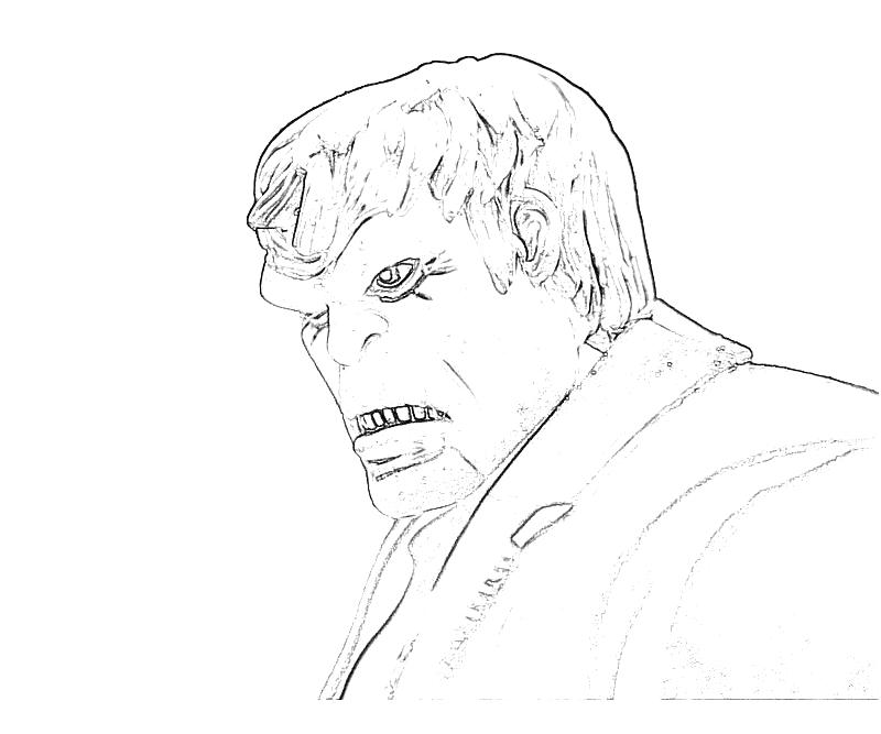 solomon grundy coloring pages - photo#10