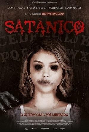 Satânico (Satanic) Filmes Torrent Download onde eu baixo