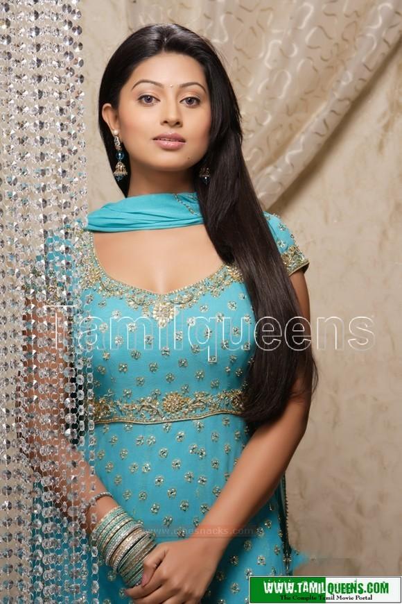 Actress Sneha Hot Stills