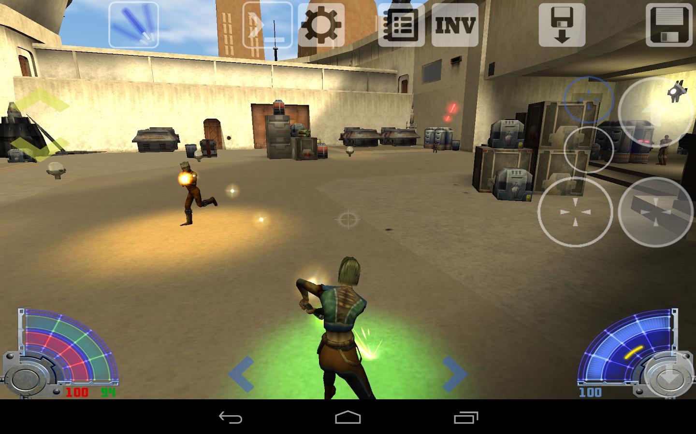 лечение подразумевает звездные войны рыцарь джедай 2 на андроид загру сомнений лучше всего
