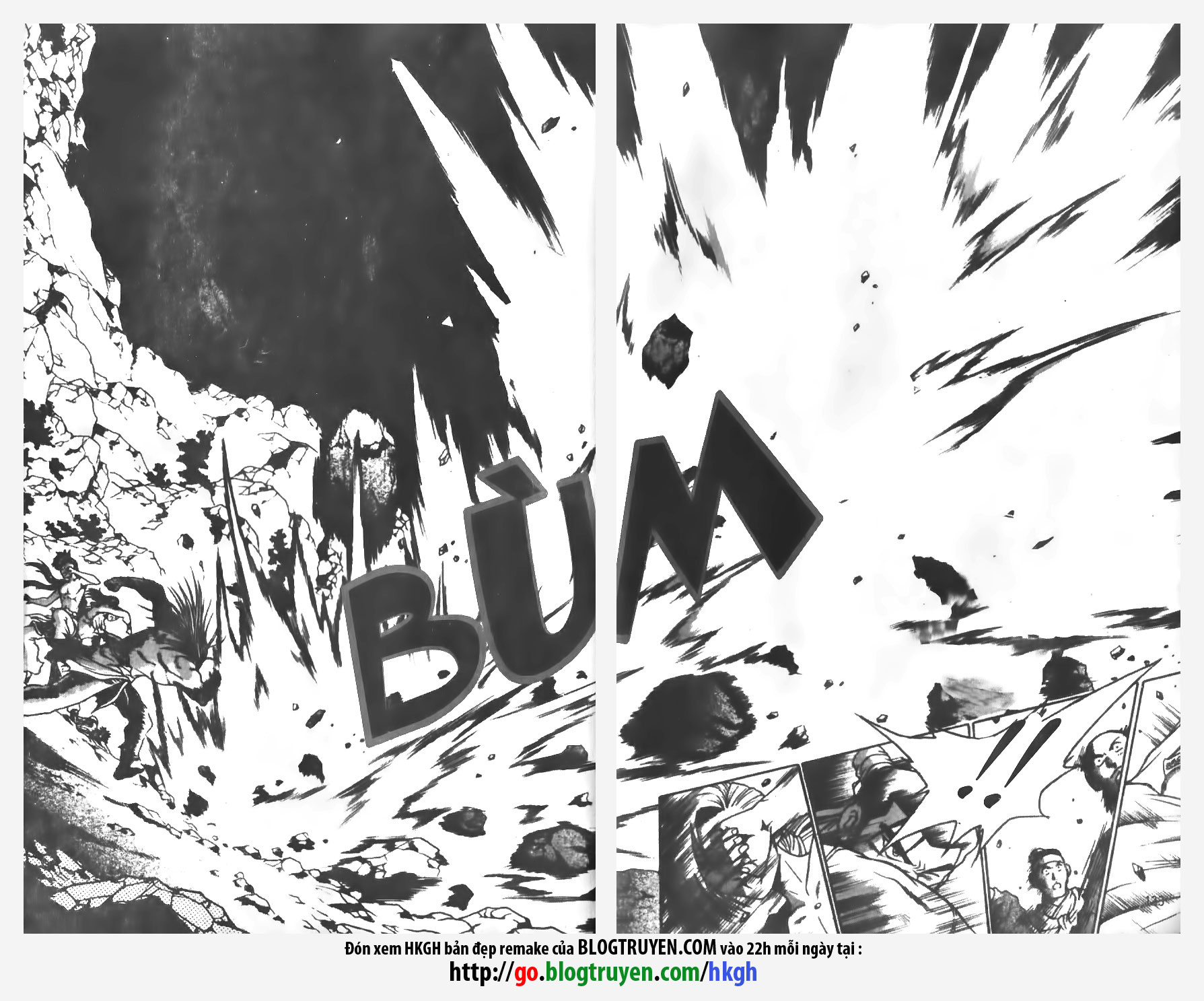 Hiệp Khách Giang Hồ - Hiệp Khách Giang Hồ Chap 149 - Pic 24