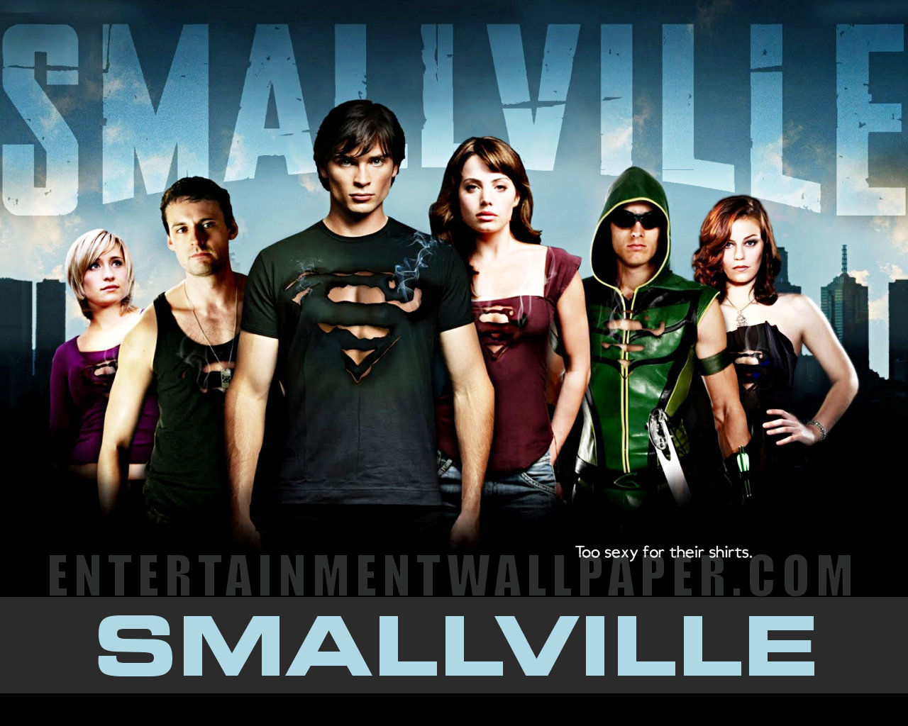 descargar smallville temporada 5