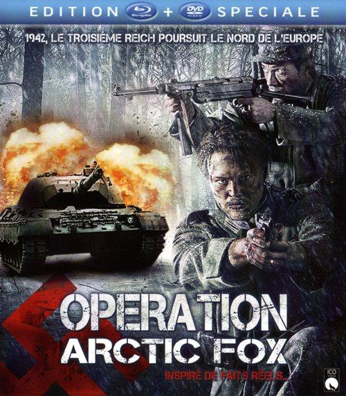 Opération Arctic Fox