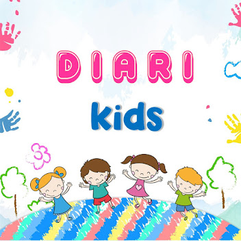 DIARI KIDS