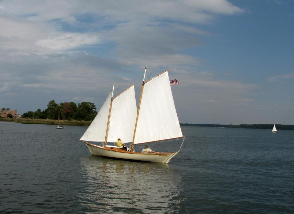 Chesapeake Bay Small Craft Festival