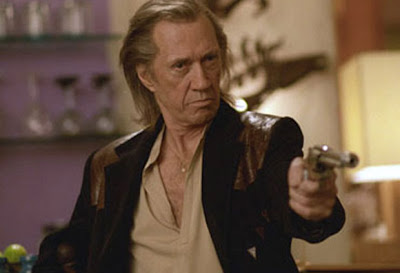 David Carradine aka Bill