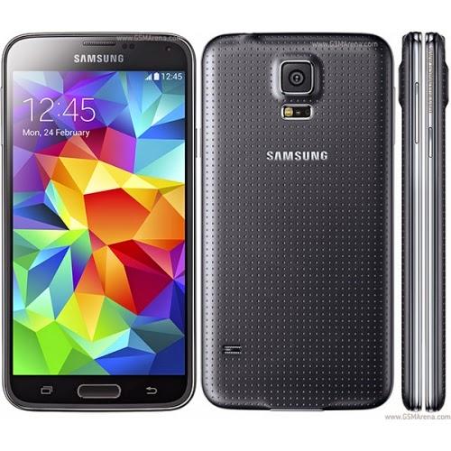 Spesifikasi Dan Harga GALAXY S5 SM-G900H, Samsung