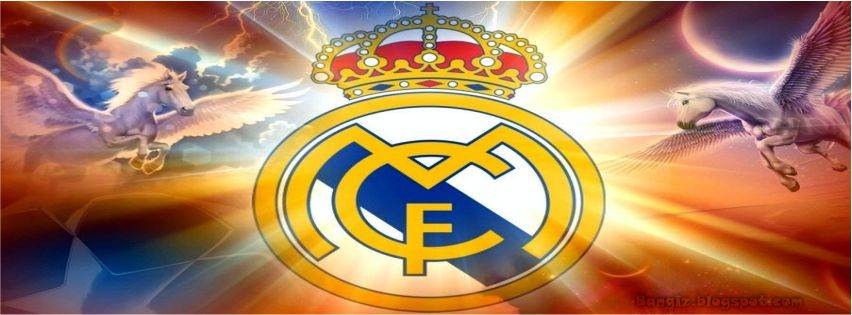 real madrid timeline cover