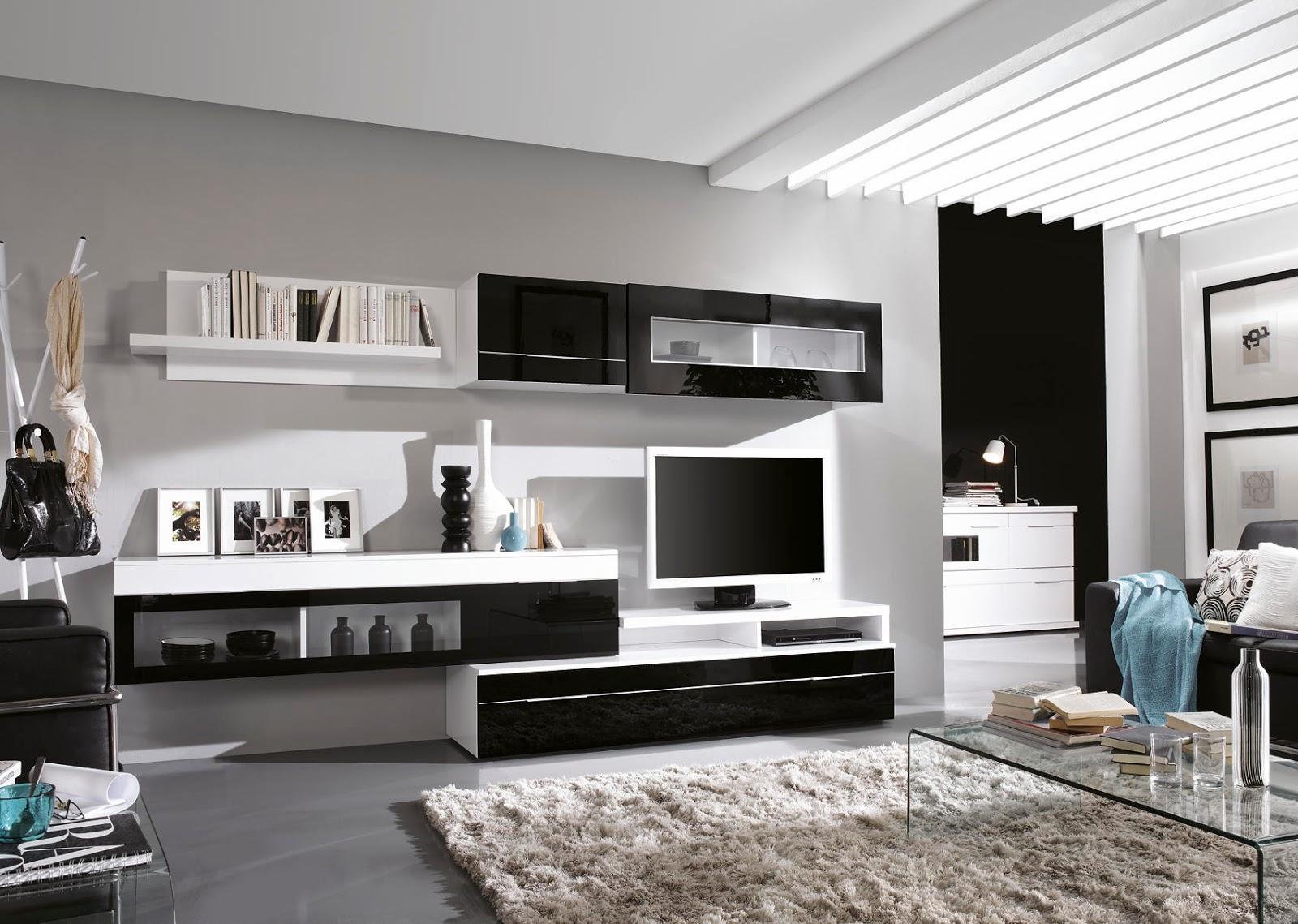 Muebles Para Comedor Modernos. Muebles Para El Saln Comedor Con Unos ...