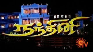 Nandhini Sun TV Serial 16-06-2017 | Nanthini Tamil Serial 16/06/17
