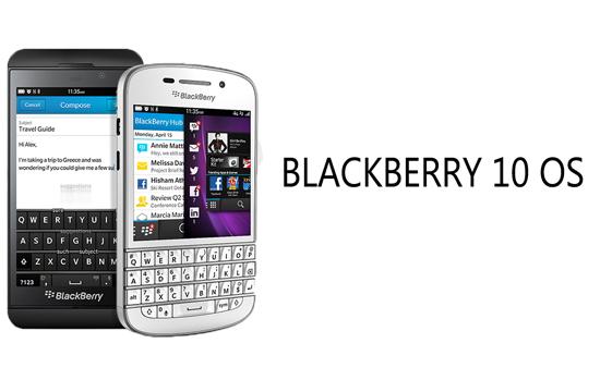 OHBlogger - Tiga Aplikasi Paling Cekap untuk BlackBerry 10