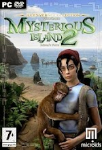 Return to Mysterius Island 2