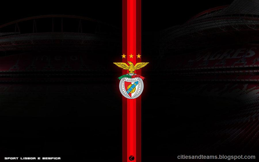 S.L. Benfica HD Image and Wallpapers Gallery ~ C.a.T