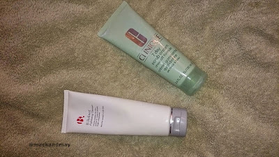 Exfoiliating scrub; face scrub; clinique; superdrug