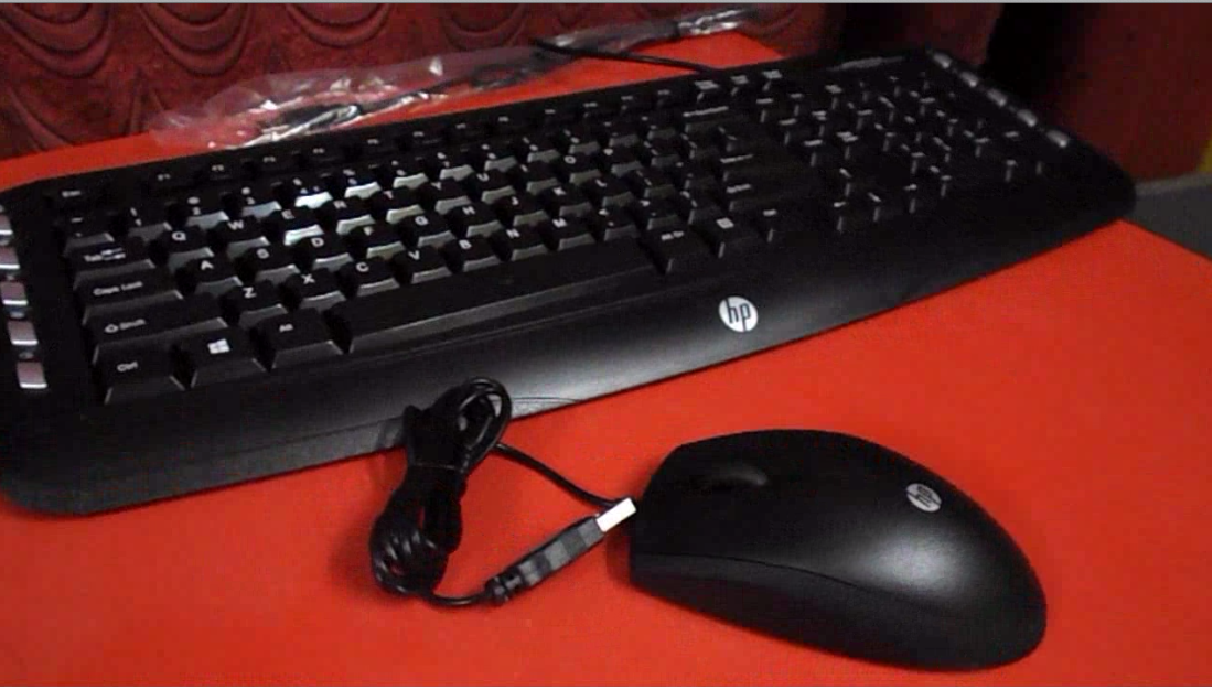 HP C2600 Multimedia Keyboard and Mouse, Price & Testing  best