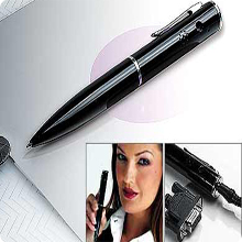 digital spy camera pen