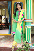 Anjali latest photos in green churidar-thumbnail-9