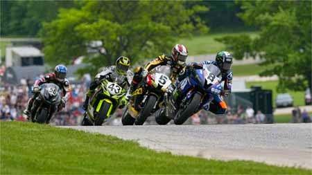 kejuaraan road race isle of man TT