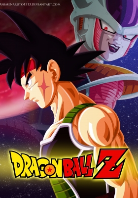 Dragon Ball Z Special 1: Bardock, The Father of Goku (Dub)