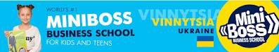 OFFICIAL WEB MINIBOSS VINNYTSIA (UKRAINE)