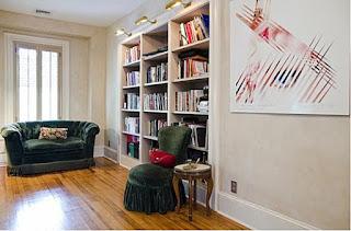 Toni Morrison Library