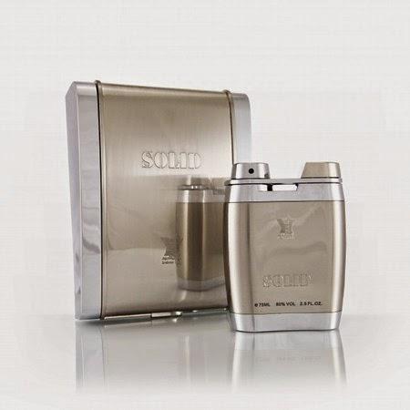 سوليد perfume